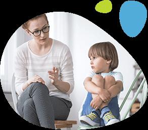 Psycholog, psychiatra, pomoc psychologiczna, psychoterapeutyczna, psychiatryczna, w ramach Poradni Zdrowia Psychicznego Dla Dzieci i Młodzieży